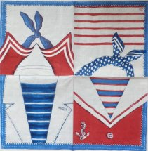 sailor suit