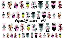 Слайдер-дизайн CRYSTALOFF SLIDER 017