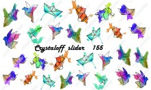 Слайдер-дизайн CRYSTALOFF SLIDER 155